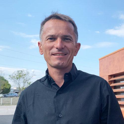 Arnaud Chatail