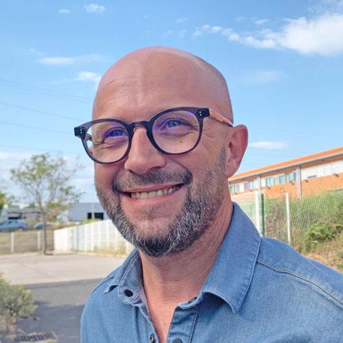 Julien Frisson