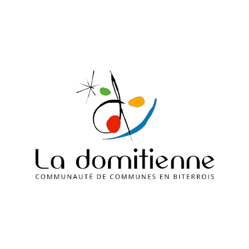 logo La Domitienne
