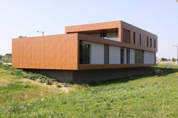 Site de Vendres - Bureaux et Salle de réunion